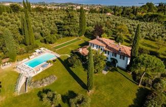 Photo 1 - Haus in Puegnago del Garda mit privater pool