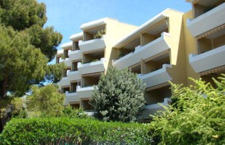 Foto 1 - Apartment in Carry-le-Rouet mit terrasse