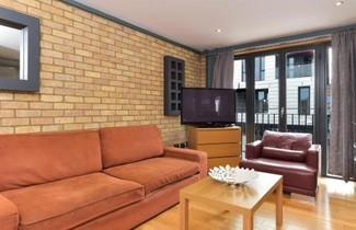 Foto 1 - South Bank Níké Apartments