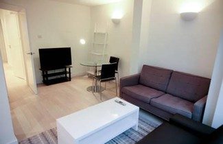 Club Living - Piccadilly & Covent Garden Apartments 1