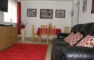 Self Catering Belfast Apartment 1
