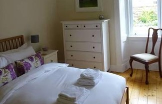 Photo 1 - 3 Bedroom Stockbridge Apartment Sleeps 5