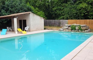 Photo 1 - House in Lagrasse with swimming pool