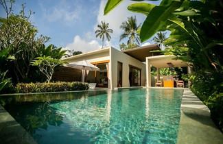 Foto 1 - Senetan Villas and Spa Resort