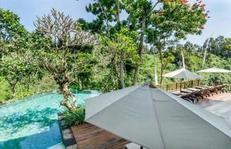 Foto 1 - Natura Villa Ubud Bali