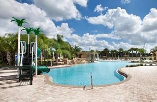 Photo 1 - Paradise Palms Resort by Global Resort Homes