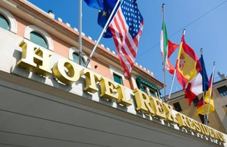 Foto 1 - Rex Hotel Residence