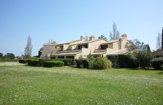 Photo 1 - Apartment Les Catalanes du Golf.4
