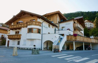 Photo 1 - Haus Alpenblick