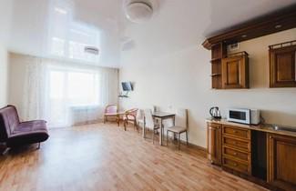 Apartment Nechaeva 17V 1