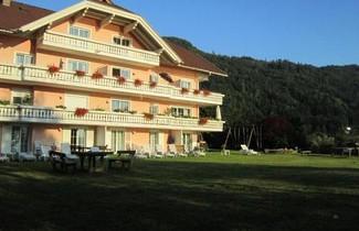 Foto 1 - Appartementhaus Karantanien am Ossiacher See