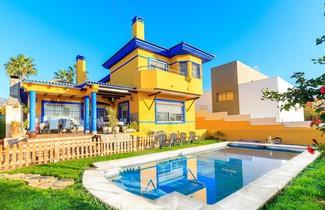 Photo 1 - Holiday Home El rosal