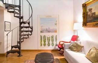 Trevispagna Charme Apartment 1