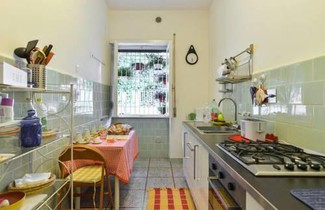 Aurelio Apartment 1