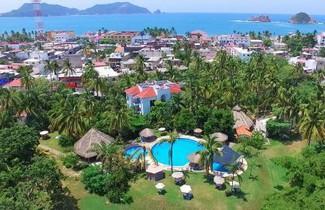 Photo 1 - Hotel & Temazcal Hacienda de Melaque