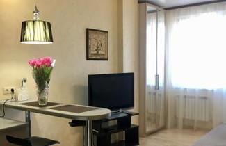 Apartment on Patsaeva 1