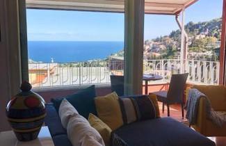 Photo 1 - Panoramic Apartments Taormina