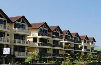 Photo 1 - Sunset Apartment Phuket