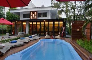 Photo 1 - Villa 88 Nimman-Chiang Mai