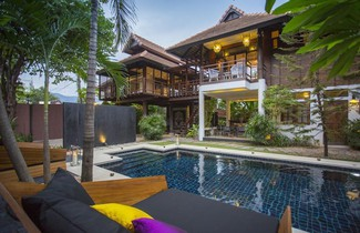 Foto 1 - X2 Chiang Mai North Gate Villa