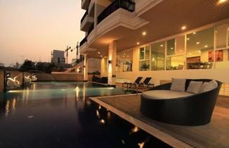 Foto 1 - Bangkok Patio