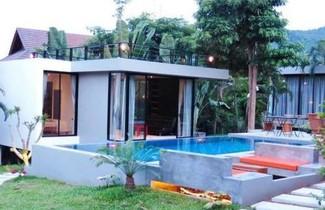 Photo 1 - Pony Hill Villa