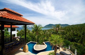 Foto 1 - Villa Seaview Garden