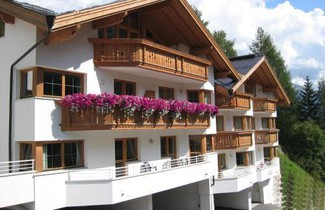 Foto 1 - Appartements Fliana St. Anton