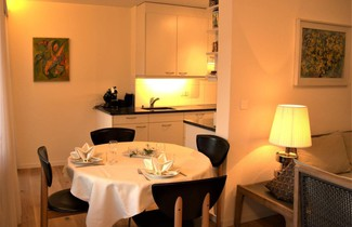 Photo 1 - Apartment Chesa Fleury