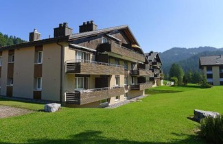 Photo 1 - Apartment Arvenbühl- Haus D-3