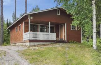Photo 1 - Holiday Home Kuusirinne