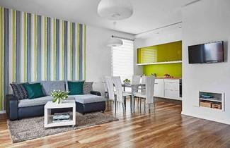 Photo 1 - IRS ROYAL APARTMENTS Apartamenty IRS Nadmorski Dwór