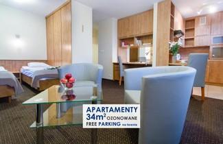 Photo 1 - Warsaw-Apartments Apartamenty Sadyba