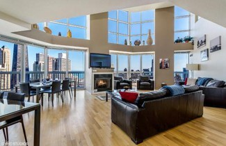 Photo 1 - The Penthouse at Grand Plaza
