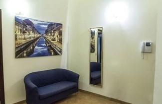 Premium Suite Milan 1