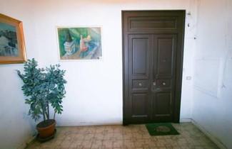 Petrucci Apartment 1
