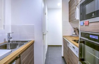 Apartment Tolbiac A 1