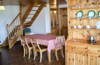 Holiday Home Seaview 1