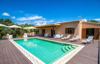 Photo 1 - Villa Can Munar