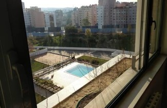 Foto 1 - Páteo Central Apartment