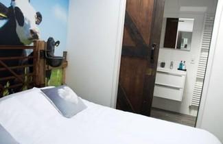 Slapen Bij Scherp B&b Apartments 1