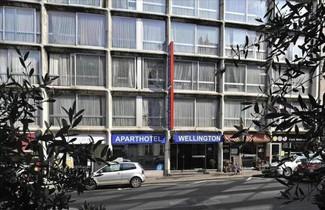 Photo 1 - Aparthotel Wellington