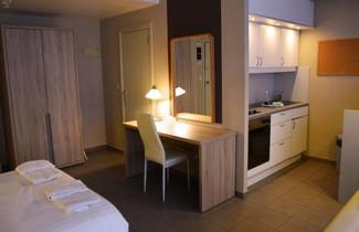 Photo 1 - City Apartments Antwerpen