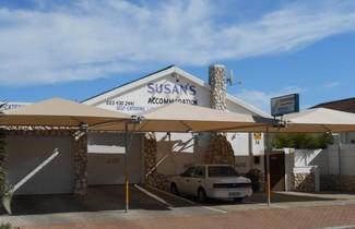 Photo 1 - Susan's Apartment