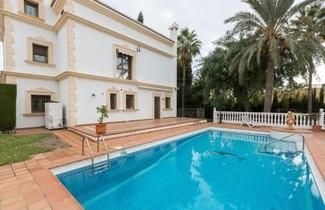 Photo 1 - Haus in Roquetas de Mar mit privater pool