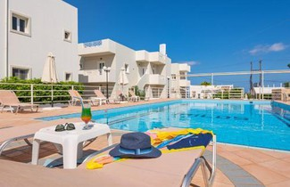 Foto 1 - Mylos Apartments ''By Checkin''