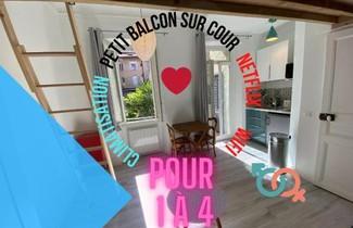 Foto 1 - Apartment in Marseille mit terrasse