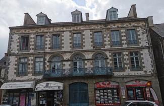 Foto 1 - Apartment in Dol-de-Bretagne mit terrasse