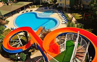 Photo 1 - Melissa Garden Apart Hotel