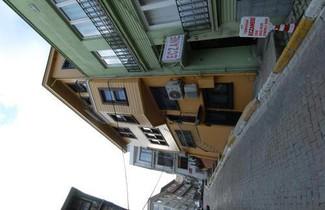 Cheya Residence Rumelihisari 1